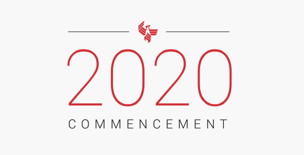 COVID-19 doesn't stop spring 2020 grads from celebrating commencement through inaugural virtual event